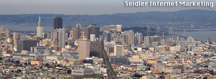 Seidler Digital Marketing Consultant – San Francisco Bay Area